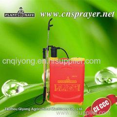 16L Agricultural knapsack hand sprayer