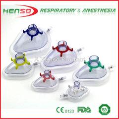 HENSO PVC Anesthesia Mask