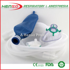 HENSO Anesthesia Breathing Circuit