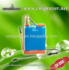 16L knapsack hand sprayer