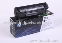 Original Hp toner cartridge HP Q2612A