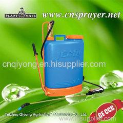 20L knapsack hand sprayer