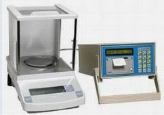 Automatic Precision Skein Balance/ Electronic Yarn Count System
