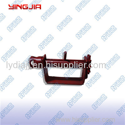 Yingjia sell Weld-on Webbing Winches