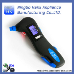 function 5 in 1 tire pressure Measurer