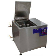 Rotawash Color Fastness Machine/ Launder-Ometer