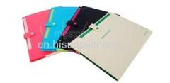 fruit color paper file