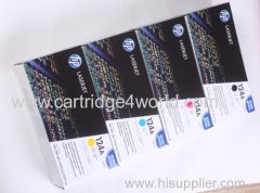 HP Q6000A Color Original Toner Cartridge