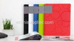 Double clip / file folder / paper file