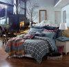 100% cotton printed bedding set--LAIDUN