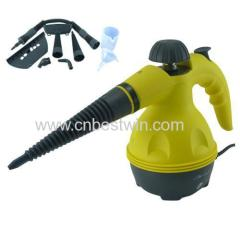 handy Steam Cleaner as seen on tv high quanlity nice design yellow