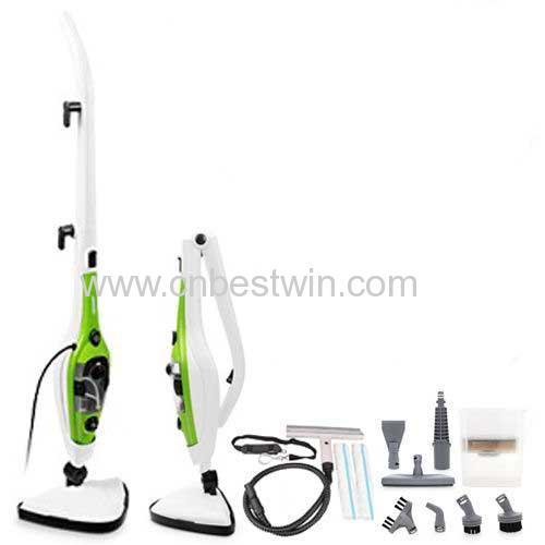 10 IN 1 STEAM MOP HOT AS SEEN ON TV/ X10 STEAM CLEANER best sells TV