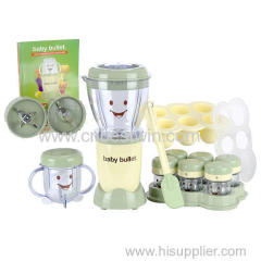 bullet blender fruit juicer Nutrition mixer