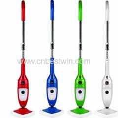 12 IN 1 STEAM MOP HOT AS SEEN ON TV/ X12 STEAM CLEANER best sells TV