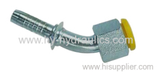 Female hydraulic fitting 20241 20241-T