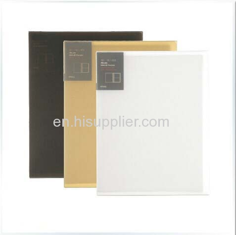 high quality / doucuments collect /box file folder