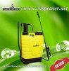 Garden knapsack hand sprayer