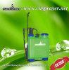 Agricultural knapsack hand sprayer