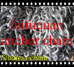 studless anchor chain price reasonable