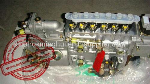 SINTORUK HOWO High-pressure pump