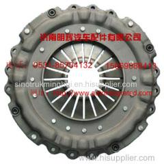 SINTORUK HOWO Clutch pressure plate
