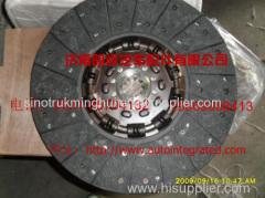 SINTORUK HOWO Clutch discs