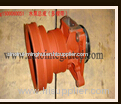 SINTORUK HOWO Water pump assembly (Ribbed)