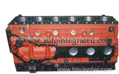 SINTORUK HOWO Cylinder block assembly