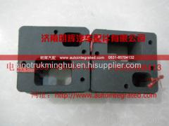 SINTORUK HOWO VG1500110024 Intake pipe gasket
