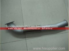 SINTORUK HOWO WG9925540436 Metal hose