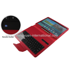 Newest products best selling detachable bluetooth keyboard 2014 edition for Samsung Galaxy Tab S T800/805