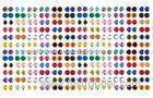 Custom Garments Accessories Korean Rhinestone Nailhead For Men T Shirt