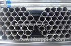 EN10219 EN10217 Pre Galvanized Steel Pipe EFW Q195 SS330 SPHC S185