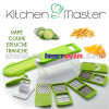 Kitchen master plus vegetable slicer