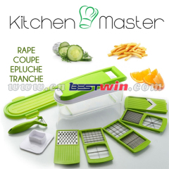 Nicer dicer kitchen master slicer