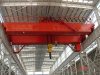 Cheap and Fine overhead crane with hook Cap.200/50 to 250/50t
