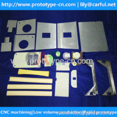 2014 good quality aluminum parts CNC processing medical parts CNC processing supplier in China