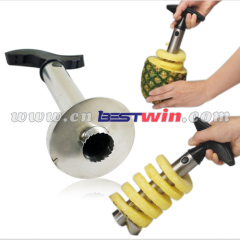 Pineapple corer /pineapple peeler