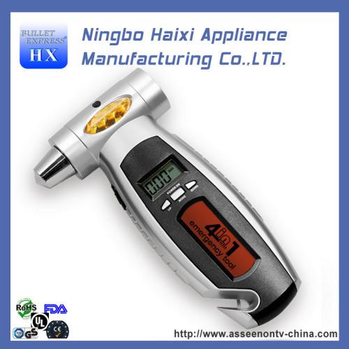 wireless tire pressure gauge