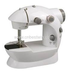 Portable Sewing Machine 4 in 1 /Mini Sewing Machine With Foot Pedal new product