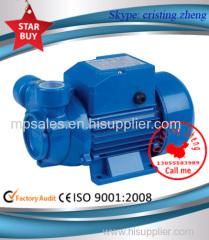 Electric Peripheral Water Pump
