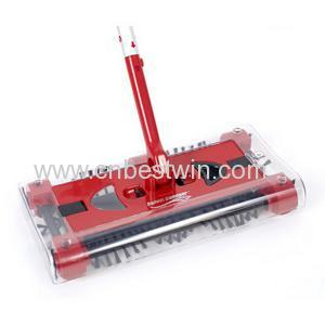 As Seen On TV Swivel Sweeper Max as seen on tv
