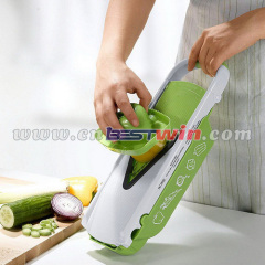 Nicer dicer plus /kitchen slicer/vegetable chopper