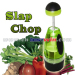 Slap chop magic chopper as seen on tv