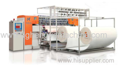 China mattress Quilting Machine factory