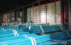 Wire Mesh Fence Painting Spraying Line
