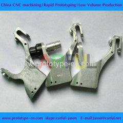 Made in Shenzhen Precision CNC Machining