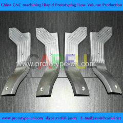 cnc processing parts machining in china