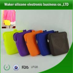 2014 wholesale Cheap hot selling women's silicone satchel/handbag