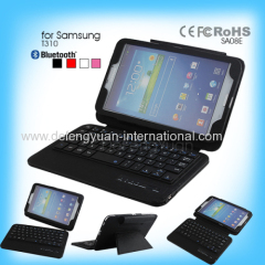 Hot popular economic Samsung Wireless Bluetooth Keyboard for Samsung Galaxy T310